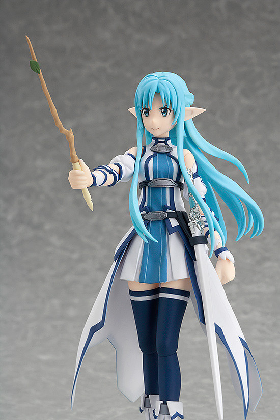 Asuna ALO version 04