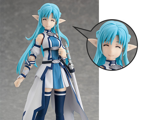 Asuna ALO version 06