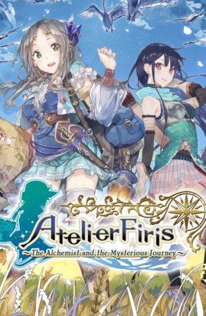 Atelier Firis The Alchemist and the Mysterious Journey PC Descargar