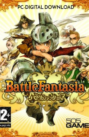 Battle Fantasia Revised Edition PC Descargar