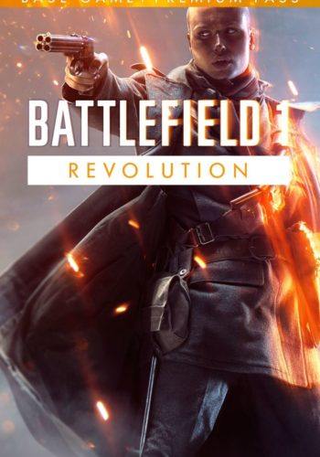 Battlefield 1 Revolution Edition PC