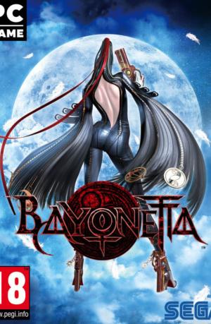 Bayonetta PC Descargar