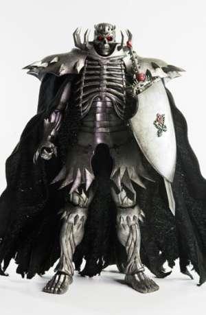 Berserk Figura Skull Knight 01