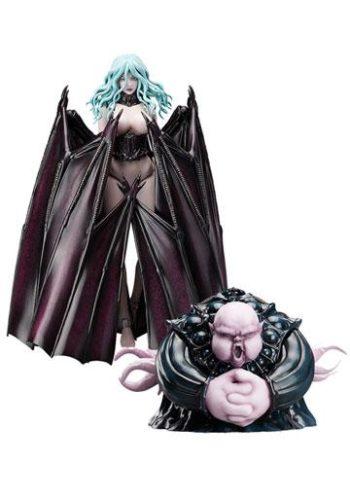 Berserk Movie Figuras Figma Slan y figFIX Conrad 01