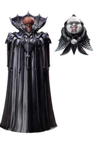 Berserk Movie Figuras Figma Void y figFIX Ubik 01