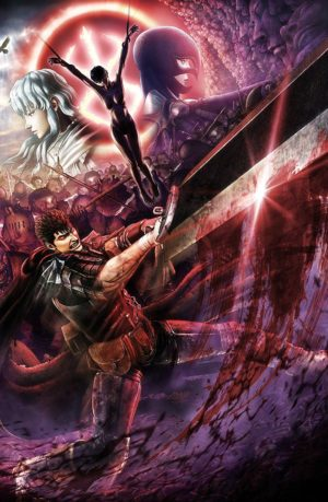 Berserk and the Band of the Hawk PC Descargar