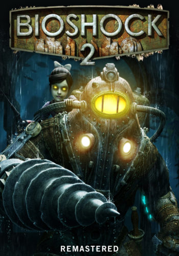 Bioshock 2 Remastered PC