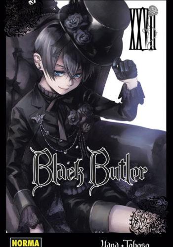 Black-Butler-manga-tomo-27