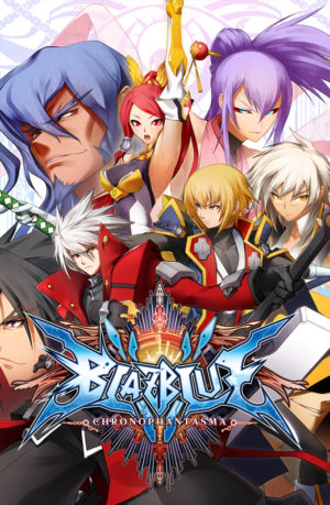 BlazBlue Chronophantasma Extend PC Desargar