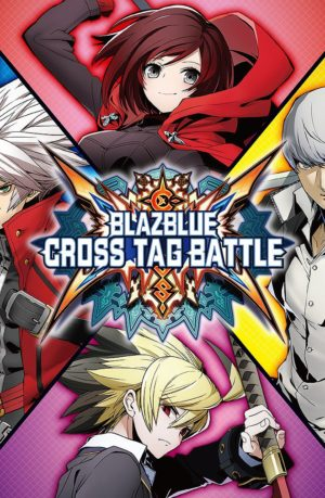 BlazBlue Cross Tag Battle PC Descargar