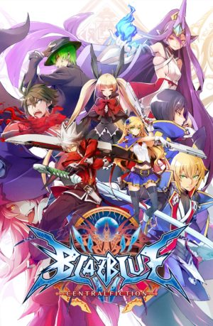 Blazblue Centralfiction PC Descargar