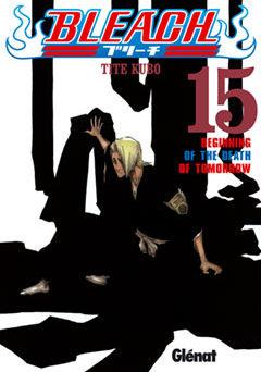 Bleach manga Tomo 15