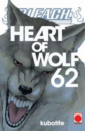 Bleach manga Tomo 62