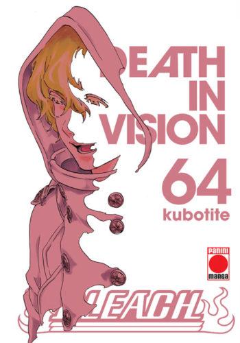 Bleach manga Tomo 64