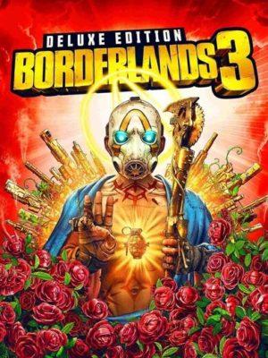 Borderlands 3 Deluxe Edition PC Descargar