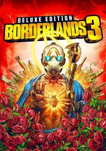 Borderlands 3 Deluxe Edition PC Descargar