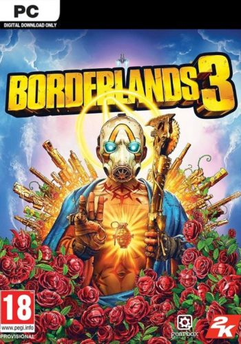 Borderlands 3 PC Descargar