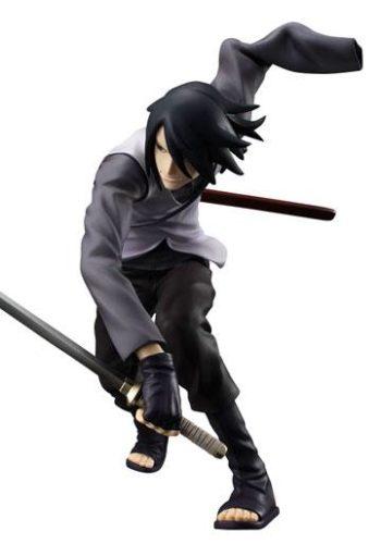 Boruto Naruto The Movie Serie GEM Figura Sasuke Uchiha 01