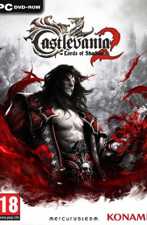 Castlevania Lords of Shadow 2 Digital Bundle PC