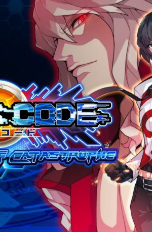 Chaos Code New Sign of Catastrophe PC