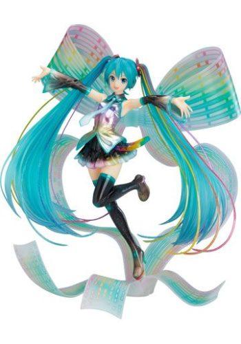 Character Vocal Series 01 Figura Hatsune Miku Decimo Aniversario 01