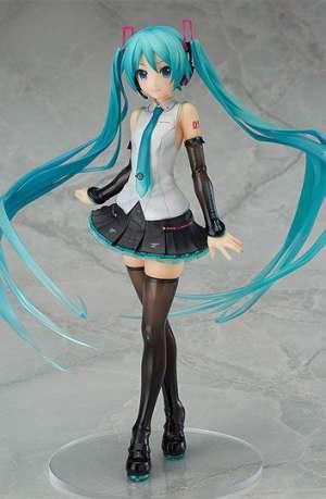 Character Vocal Series 01 Figura Hatsune Miku V4X 01