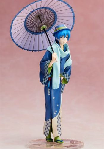 Character Vocal Series 01 Figura Kaito Hanairogoromo Version 01