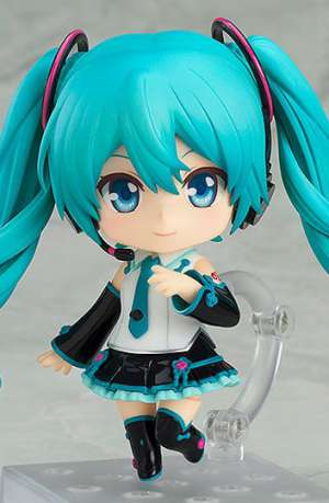Character Vocal Series 01 Figura Nendoroid Hatsune Miku V4 Chinese Version 01