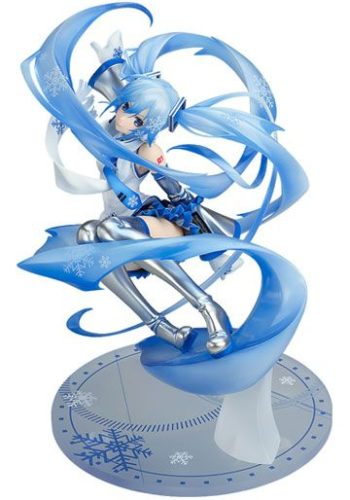 Character Vocal Series 01 Figura Snow Miku 28 cm 01