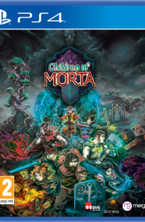 Children of Morta Signature Edition PS4