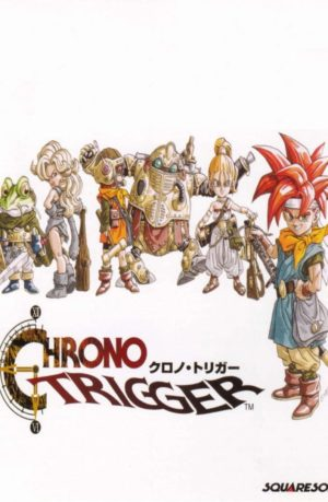 Chrono Trigger PC Descargar
