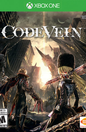 Code Vein Collector Edition XBOX One