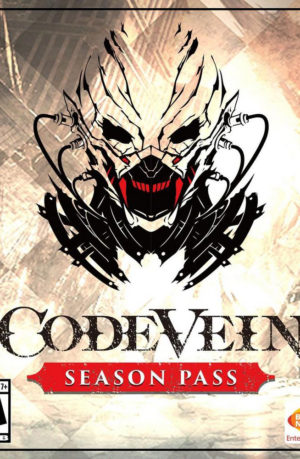 Code Vein Season Pass DLC PC Descargar