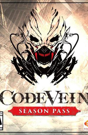 Code Vein Season Pass DLC PC Descargar