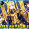 Sorteo Anime Cristal Enero 2021