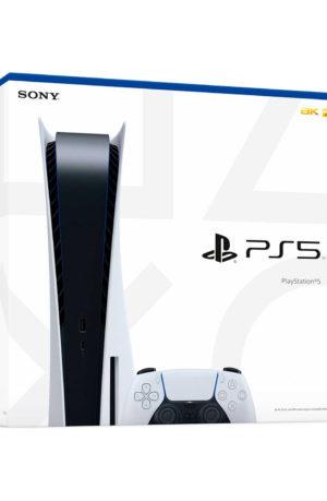 Videoconsola PlayStation 5