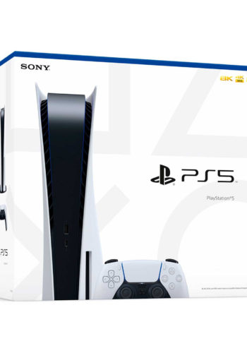 Videoconsola PlayStation 5