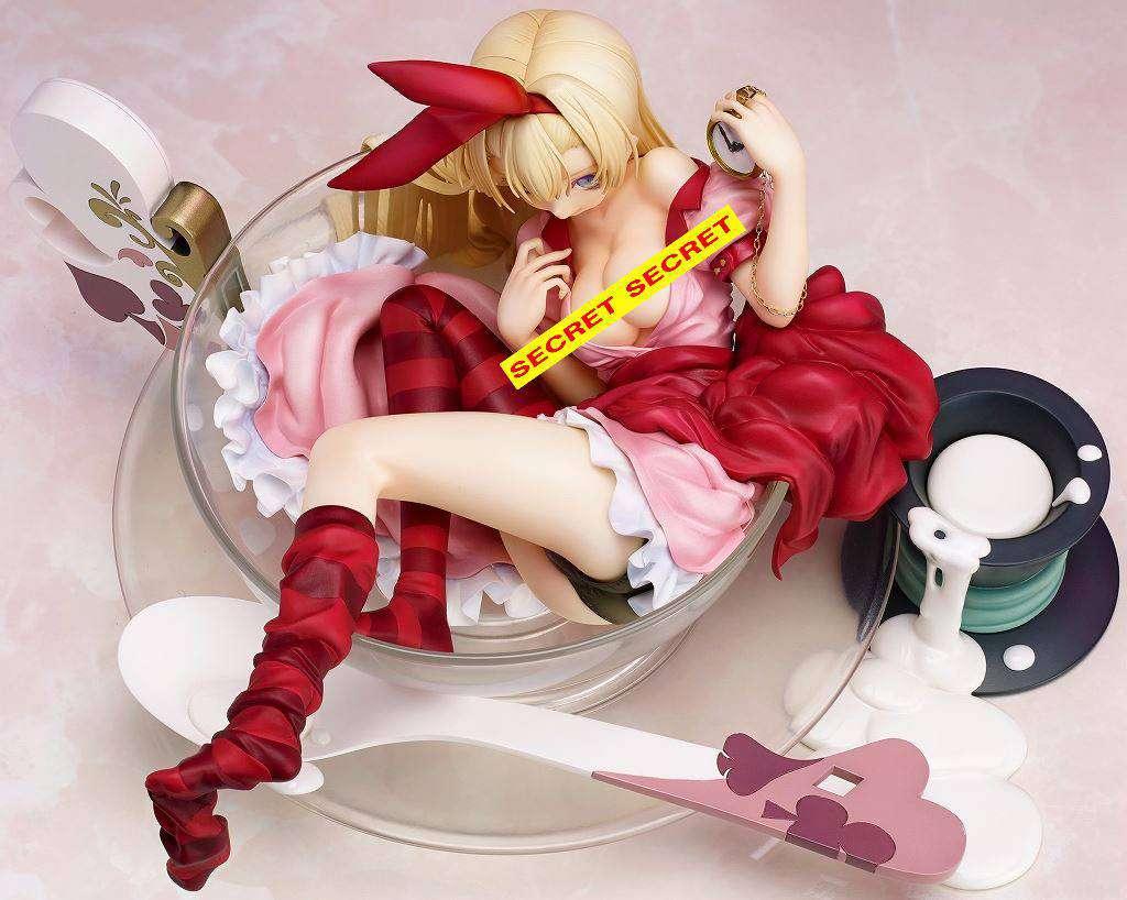 Creators Collection Figura PVC Epicurious Alice 03