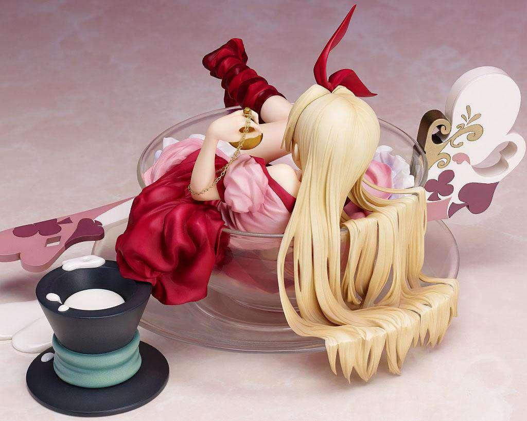Creators Collection Figura PVC Epicurious Alice 06