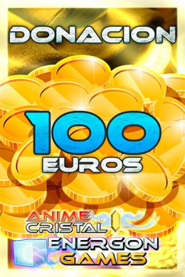 Donaciones de 100 euros