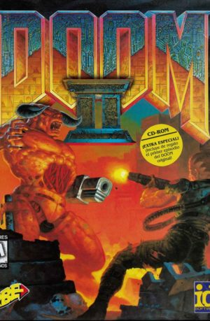 DOOM II PC
