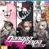 Danganronpa Trilogy PS4