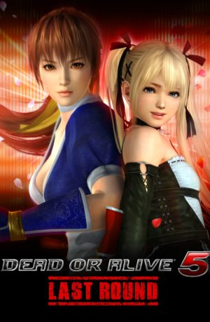 Dead or Alive 5 Last Round PC Descargar