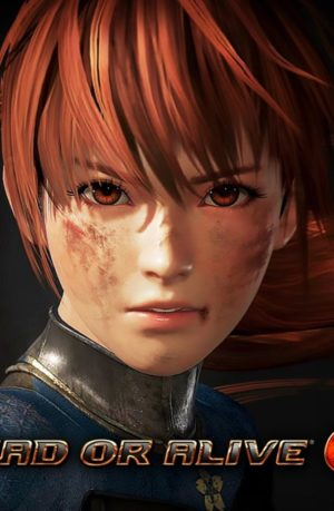 Dead or Alive 6 PC Descargar