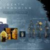 Death Stranding Collector´s Edition PS4 02