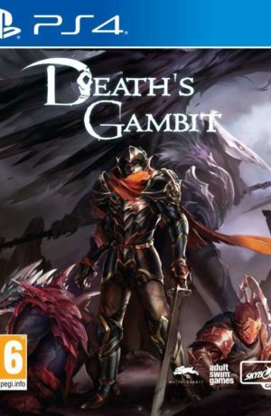 Death´s Gambit PS4