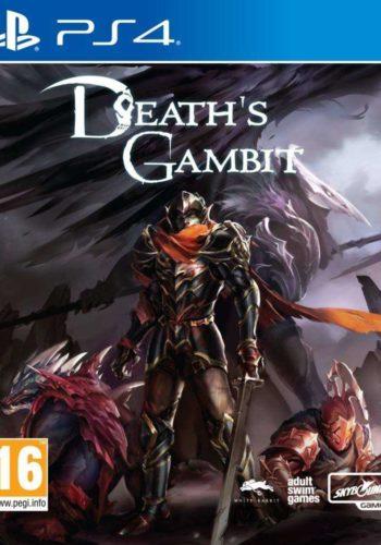 Death´s Gambit PS4