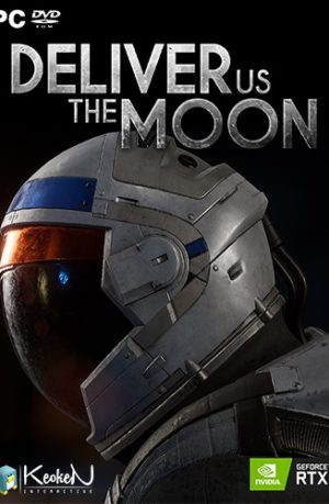 Deliver Us The Moon PC Descargar