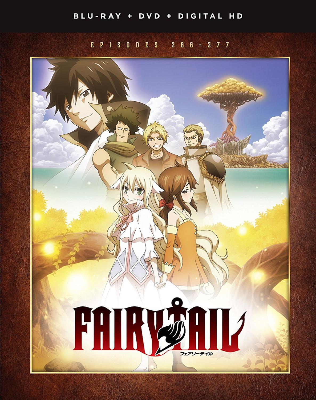 Descargar Fairy Tail Zero 1080p Suscripcion
