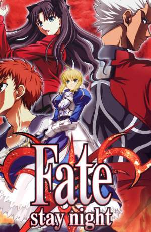 Descargar Fate Stay Night